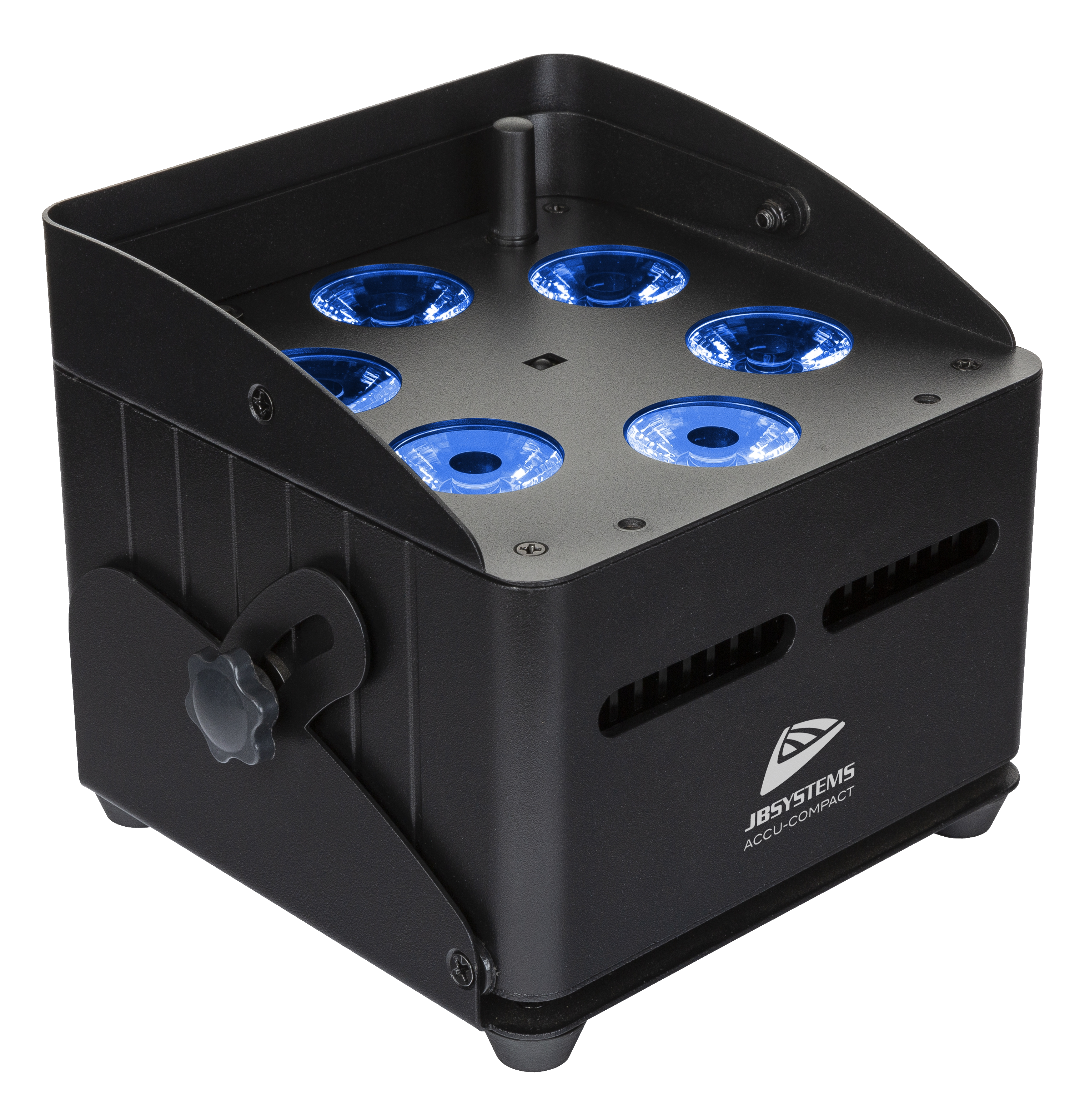 Discoverlichting JB Systems Accu compact